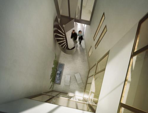 El estándar Passivhaus – otra forma de construir